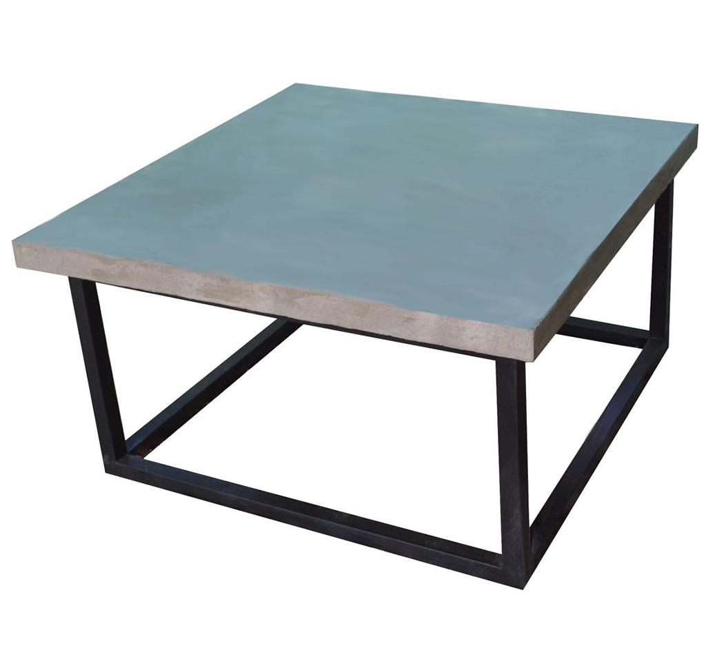 Coffee Tables Concrete Designs
